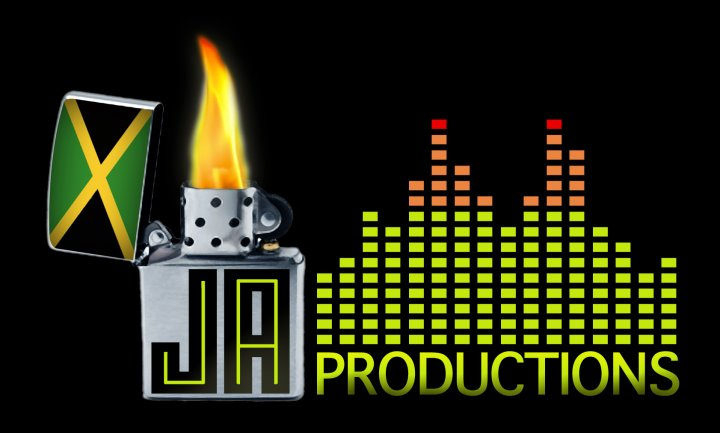 JA-Productions-Logo BEENIE MAN - TOUCH DI ROAD (EXPLODE) - OVERDRIVE RIDDIM - JA PRODUCTIONS