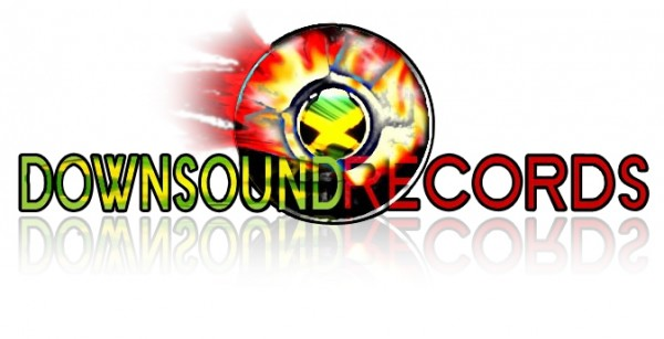 Downsound-Records-Logo