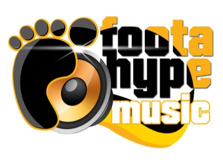 Foota-Hype-Music