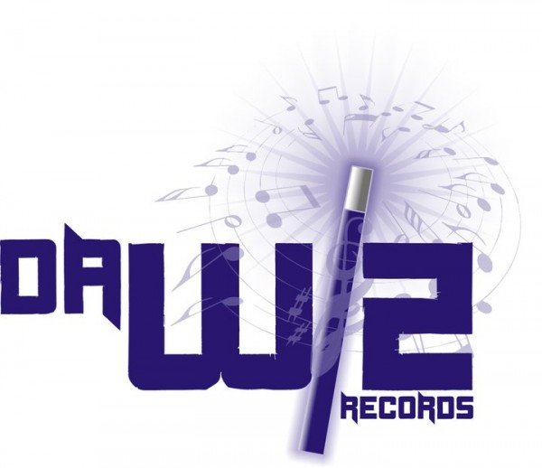 Da-wiz-records-logo