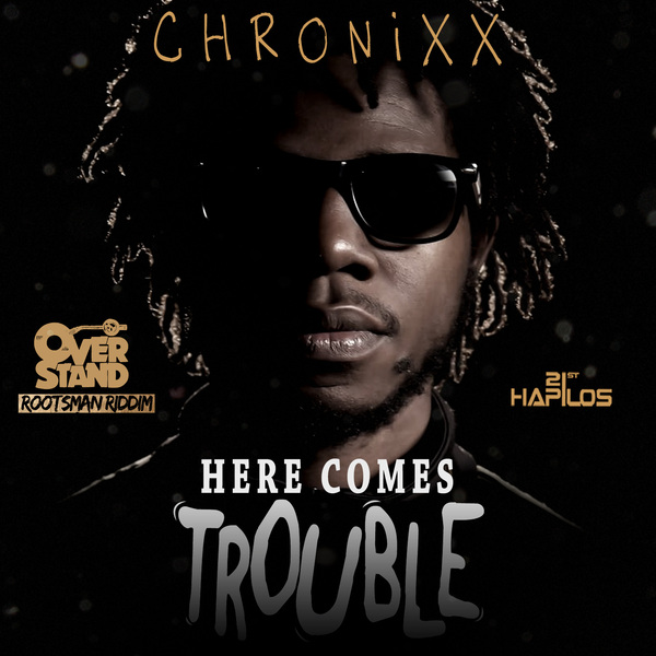 CHRONIXX – HERE COMES TROUBLE – MUSIC VIDEO