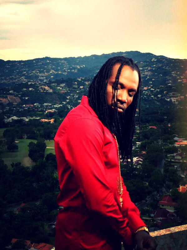 MAVADO BUILDING APARTMENT COMPLEX IN KINGSTON