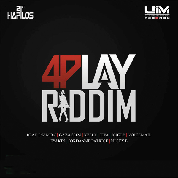 4PLAY RIDDIM [UIM RECORDS]