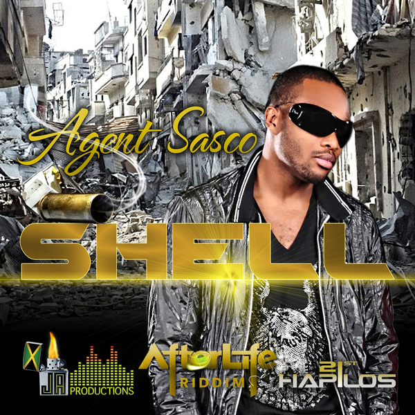 AGENT SASCO – SHELL – MUSIC VIDEO