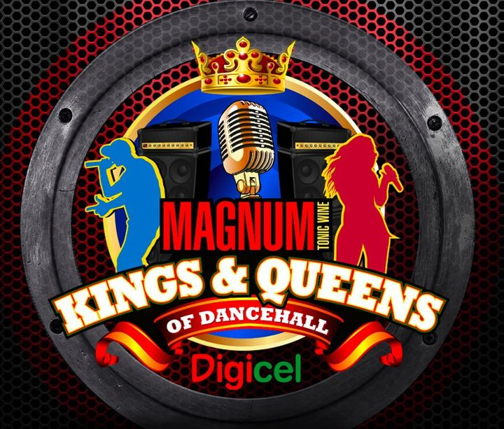 MAGNUM KINGS & QUEENS OF DANCEHALL – SEASON 7 EPISODE 3 (FULL SHOW)