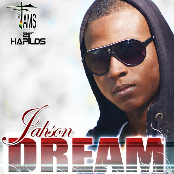 JAHSON – DREAM – FAMS HOUSE MUSIC