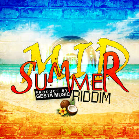 mid-summer-riddim-cover-gesta-music