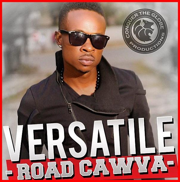 versatile-road-cawva-vol2-ep