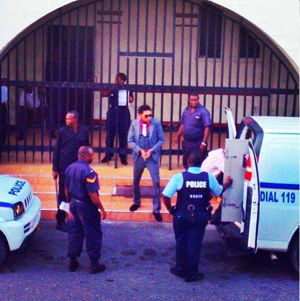 VYBZ KARTEL FREED OF ONE MURDER CHARGE TODAY