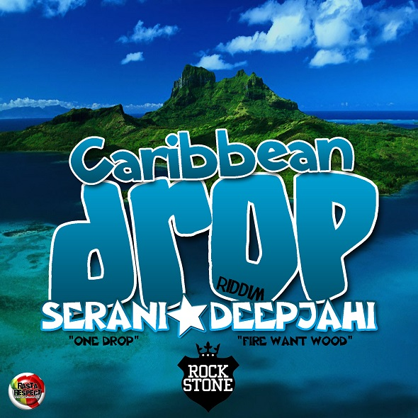 Caribbean-Drop-Riddim-Rockstone-Media-Cover