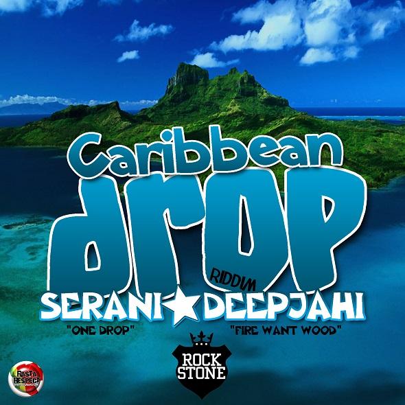 CARIBBEAN DROP RIDDIM – ROCKSTONE MEDIA