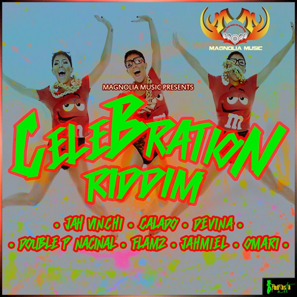 Celebration-Riddim-Magnolia-Music-Cover
