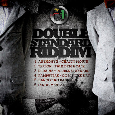 DOUBLE STANDARD RIDDIM – MASTER ONE PRODUCTIONS