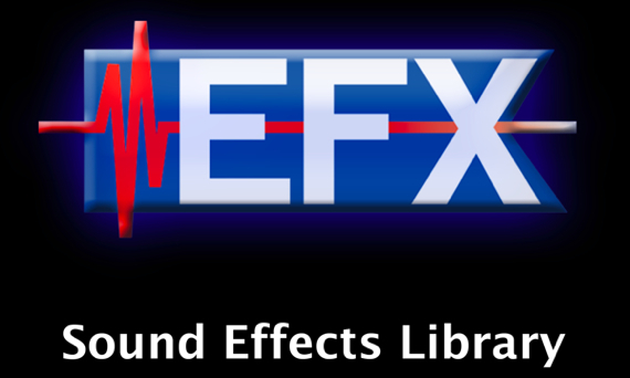 EFX-sound-effects-samples SOUND EFFECTS PACK 15
