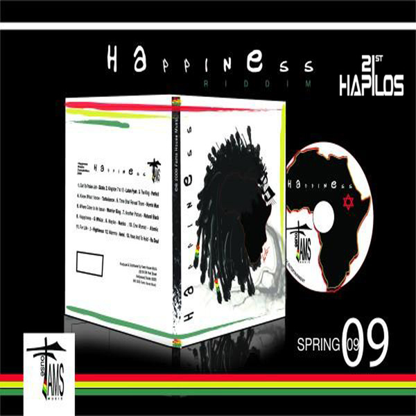 Happiness-Riddim-Fams-House-Music-Cover