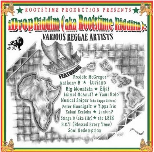 IDROP RIDDIM – ROOTS TIME PRODUCTION & ASANI ALI MUSIC