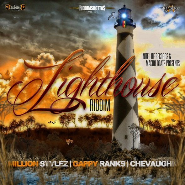 LIGHTHOUSE RIDDIM – NITE LITE RECORDS & MACRO BEATS