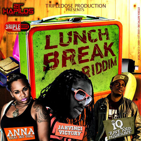 lunch-break-riddim-tripledose-productions