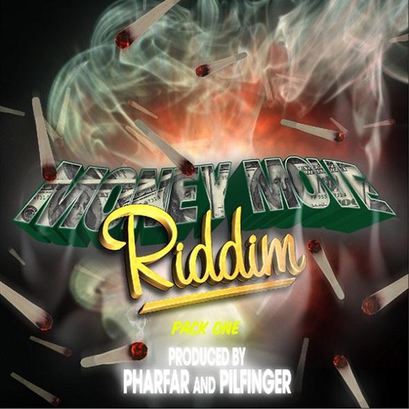 MONEY MOVE RIDDIM – FOOD PALACE MUSIC