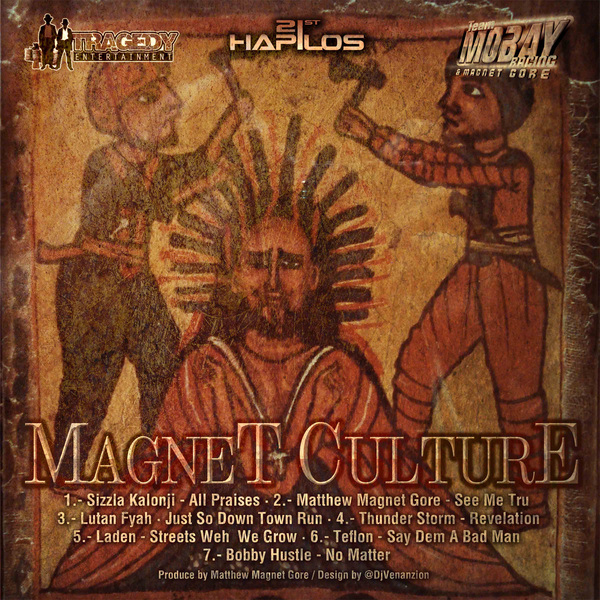 Magnet-culture-riddim-Tragedy-Entertainement-Cover