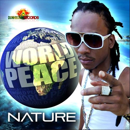 Nature-World-Peace