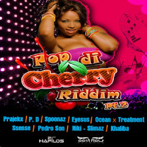 POP-DI-CHERRY-RIDDIM-PT-2-FLOU-RECORDS-COVER