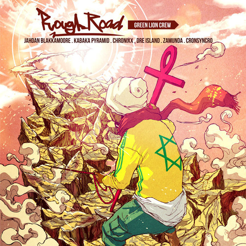 Rough-Road-Riddim-Green-Lion-Crew ROUGH ROAD RIDDIM - GREEN LION CREW