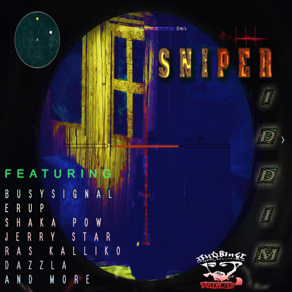 SNIPER-RIDDIM-ISHABINGI-RECORDS-1024x1024 SNIPER RIDDIM - ISHABINGI RECORDS
