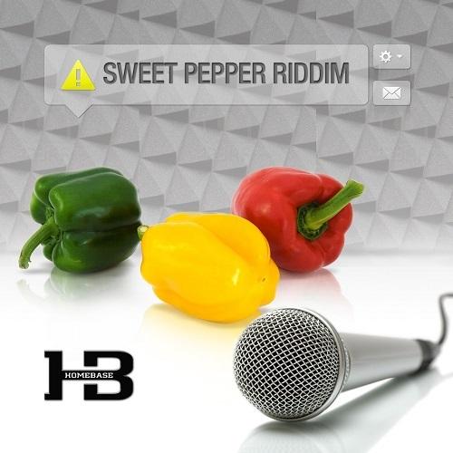 SWEET-PEPPER-RIDDIM-HOMEBASE-COVER