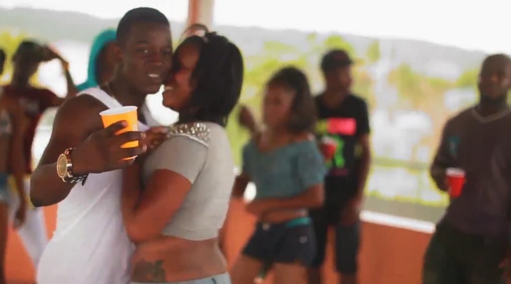 SHACK – DRINKS – MUSIC VIDEO