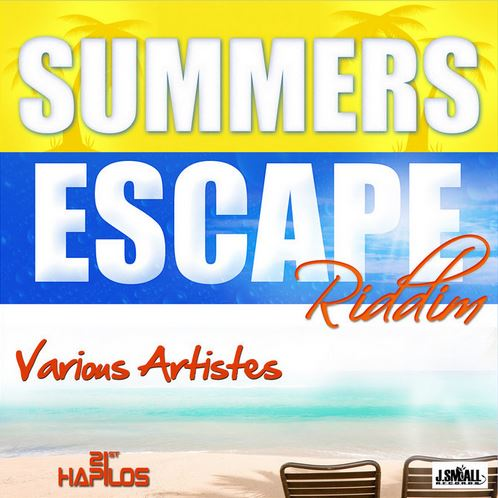 Summer-Escape-Riddim-J-Small-Records-Cover