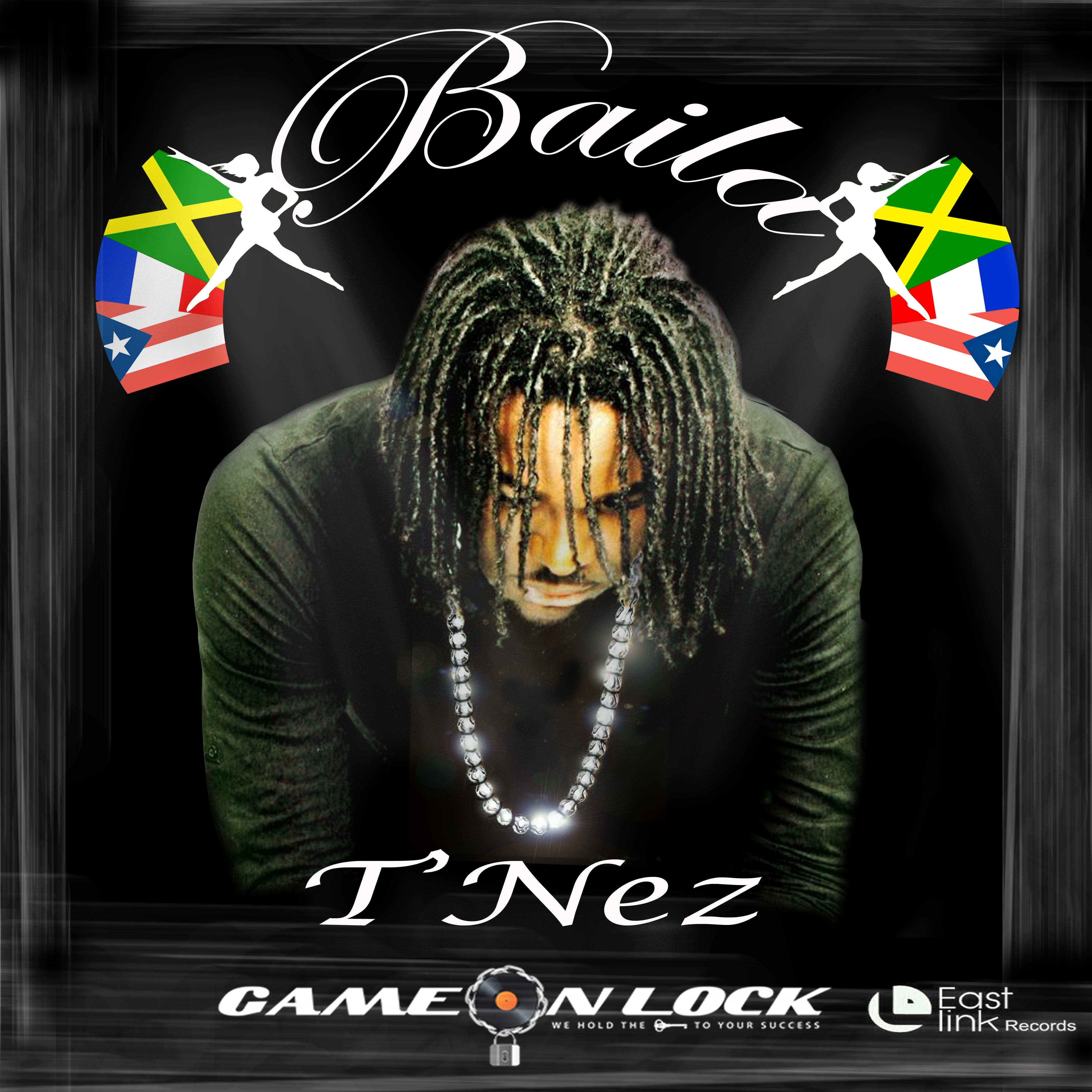 TNEZ-BAILA-EAST-LINK-RECORDS-COVER
