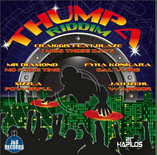 Thumpa-riddim-JG-records-Cover
