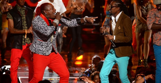elephant-man-and-beenie-man-at-bet-awards-2013