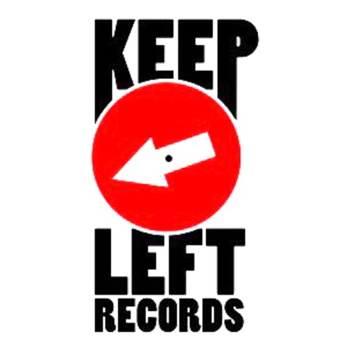 keepleft-records-logo
