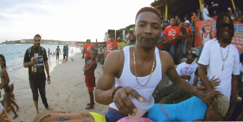 KONSHENS – HAPPY TIME – MUSIC VIDEO