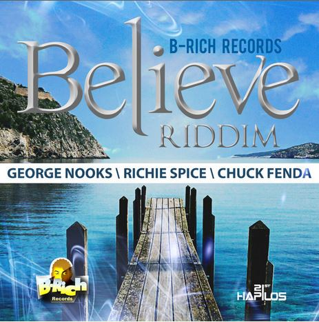 Believe-Riddim-B-Rich-Records-Cover