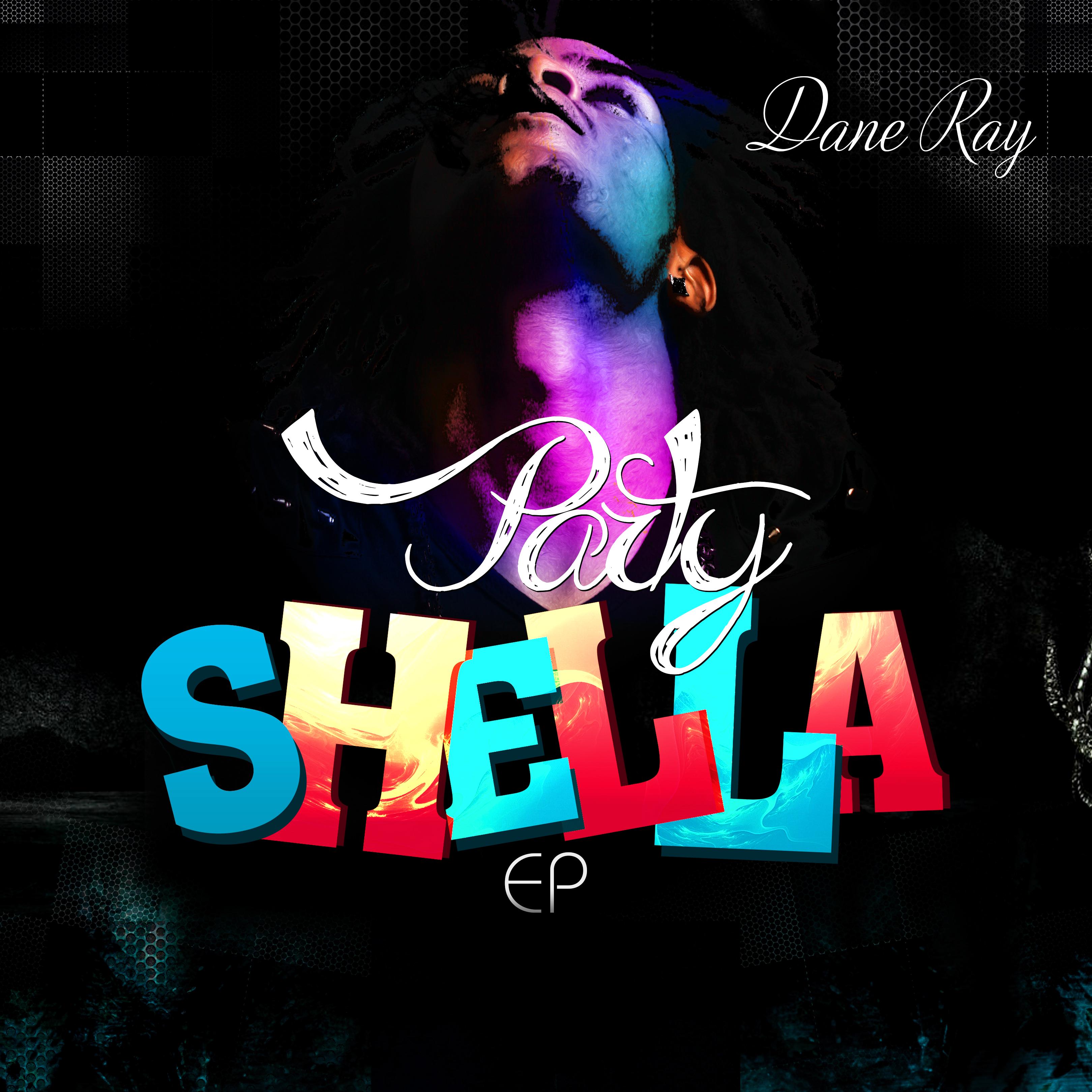 PARTY-SHELLA-COVER