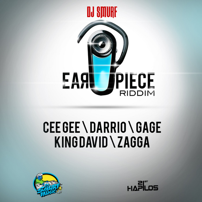 EAR PIECE RIDDIM – DJ SMURF MUSIC