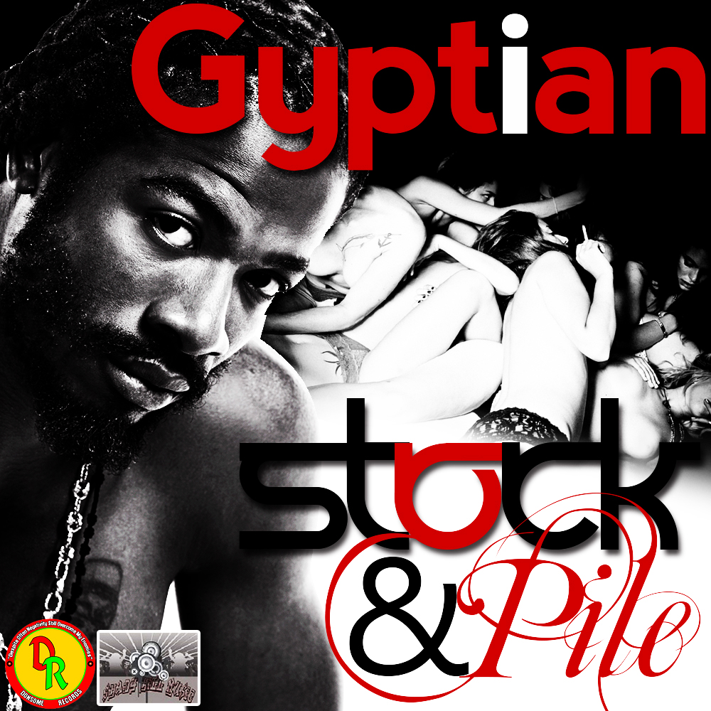 GYPTIAN – STOCK AND PILE – SHADYHILL MUSIC & DONSOME RECORDS