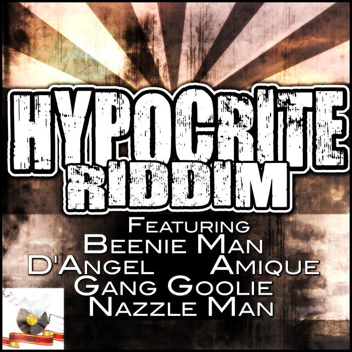 HYPOCRITE RIDDIM – DIAMOND MUSIC EMPIRE