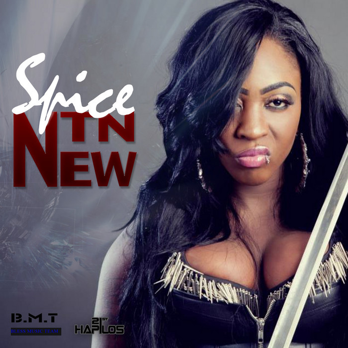SPICE-NTN-NEW-BLESS-MUSIC-TEAM-COVER