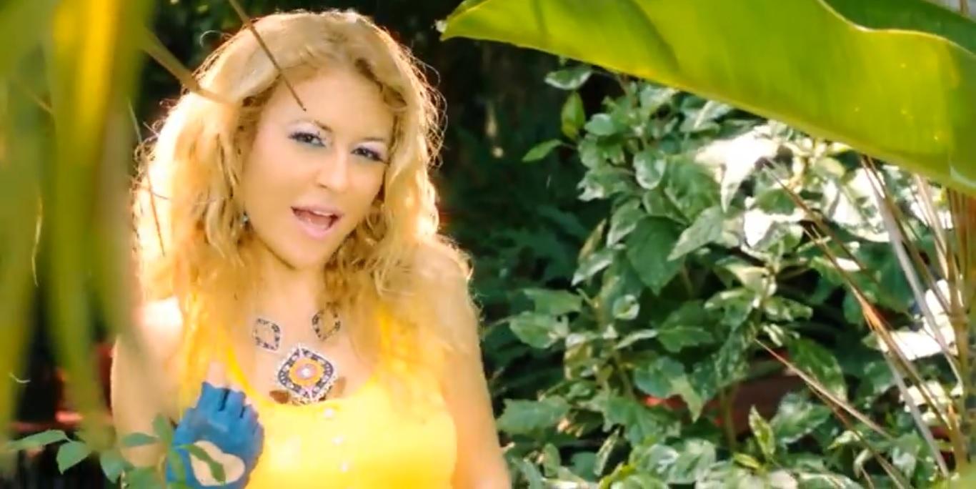 Sunshine-Lady-Orisha-Sound-ft-Wayne-Daniel-Music-Video-2013