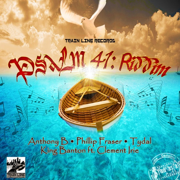 psalm-41-riddim-train-line-records