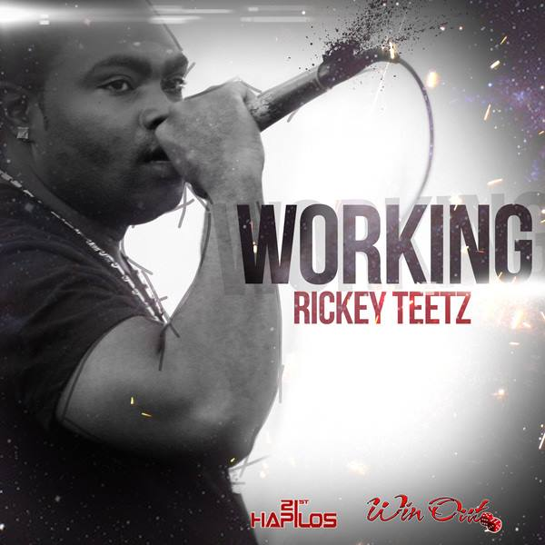 rickey-teetz-working-win-out-records-Logo