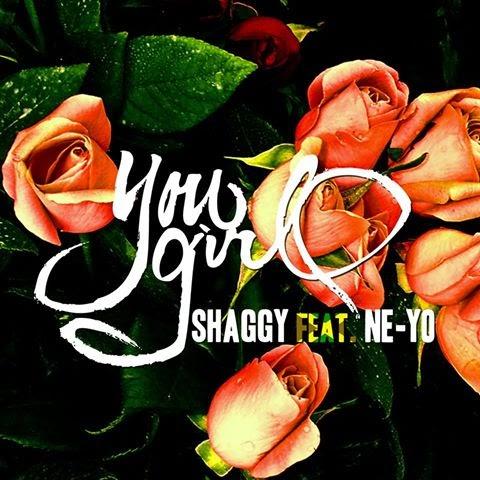 SHAGGY FT NE-YO – YO YOU GIRL