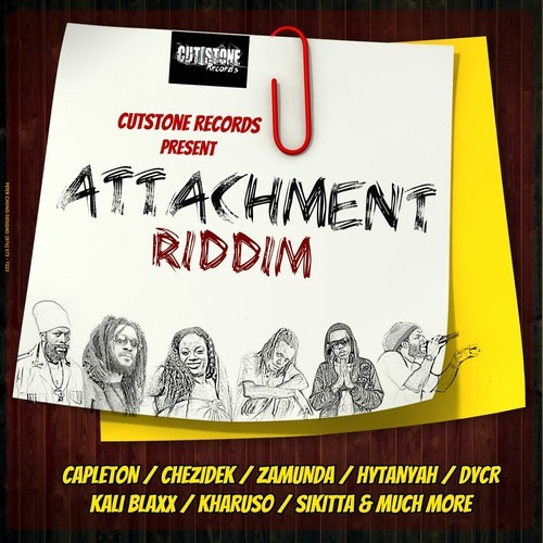 Attachment-Riddim-cutstone-records-Cover