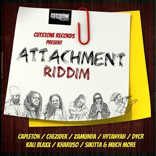 ATTACHMENT RIDDIM – CUTSTONE RECORDS