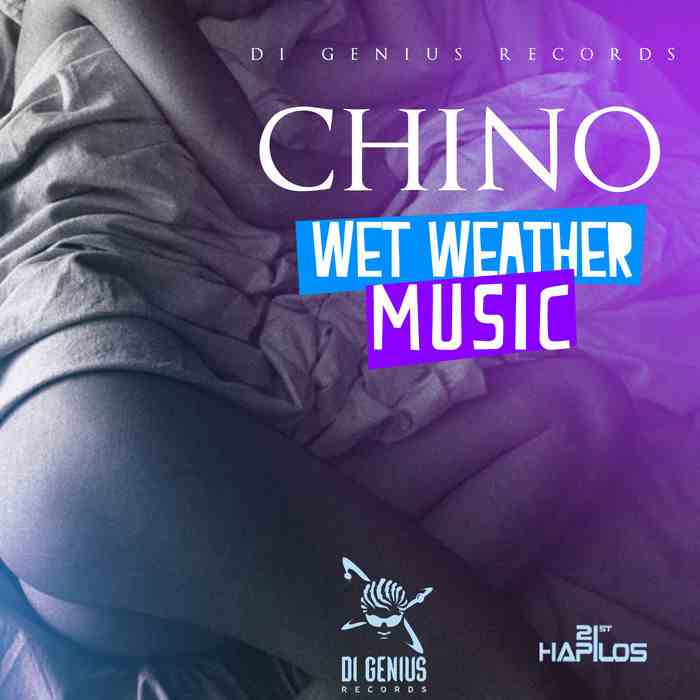 Chino-Wet-Weather-Music-di-genius-records-Cover