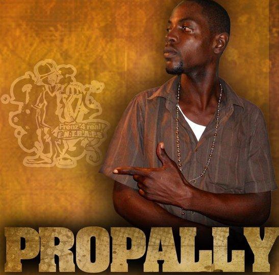 Propally-dancehall
